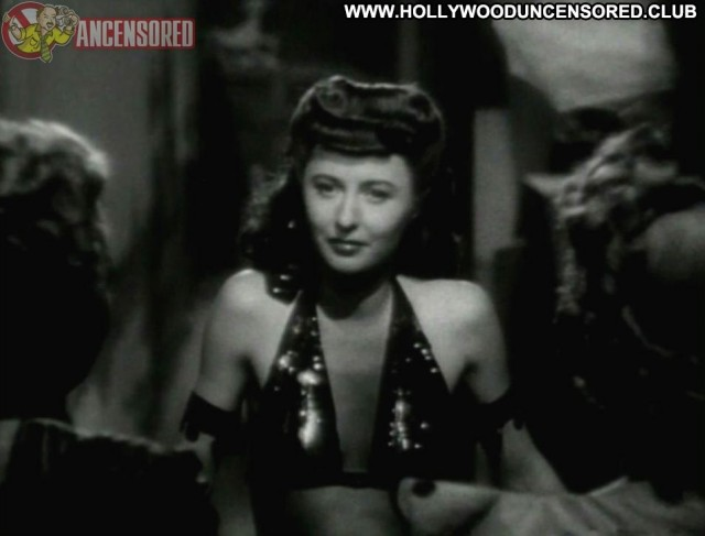 Barbara Stanwyck Lady Of Burlesque Sexy Doll Small Tits Hot Celebrity