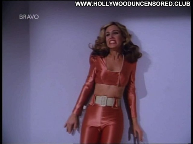 Erin Gray Buck Rogers In The   Th Century Sexy Sultry Celebrity