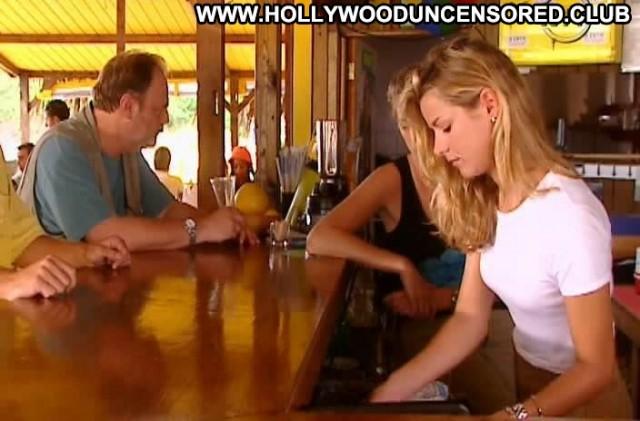 Laure Guibert Les Vacances De L Amour Blonde Medium Tits Sexy