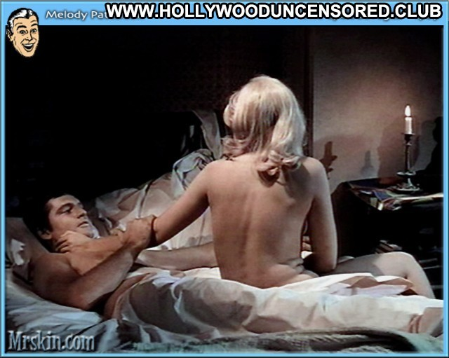 Melody Patterson The Cycle Savages Sensual Sultry Medium Tits Doll