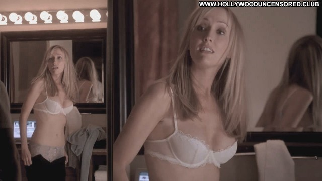 Janel Moloney The West Wing Cute Blonde Skinny Sexy Medium Tits
