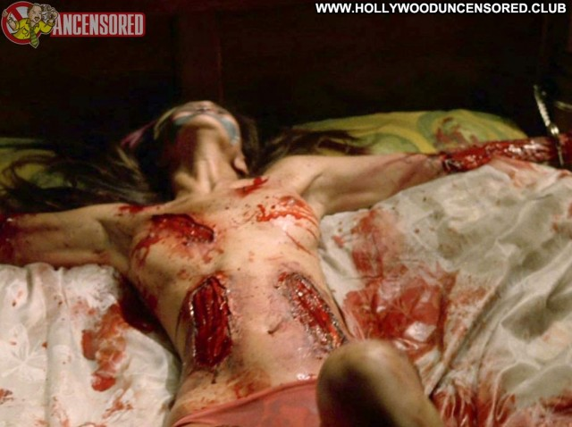 Crystal Lowe Masters Of Horror Pretty Stunning Posing Hot Sexy
