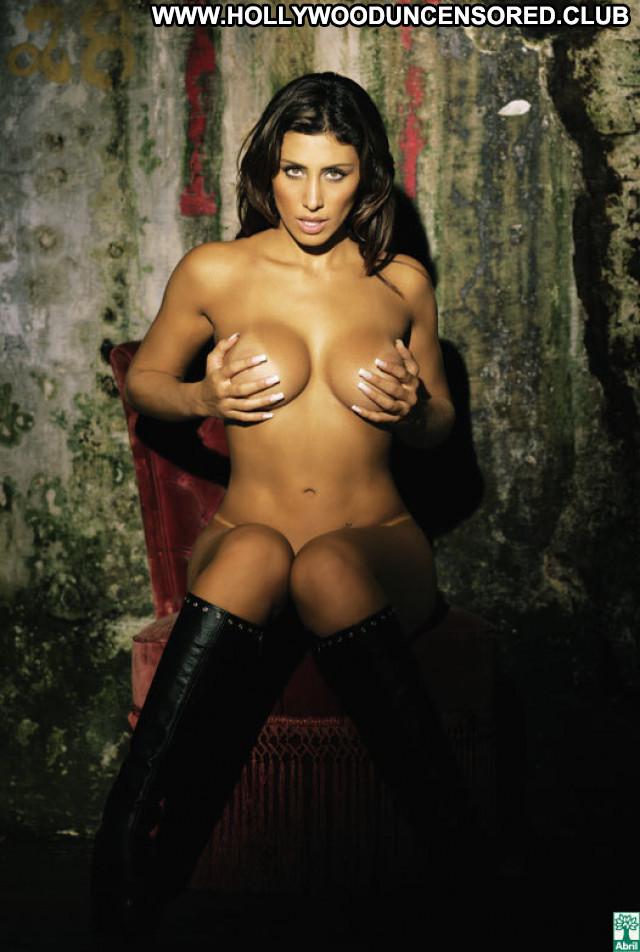 Jaqueline Khury Playboy Brasil Big Tits Latina Blonde Celebrity