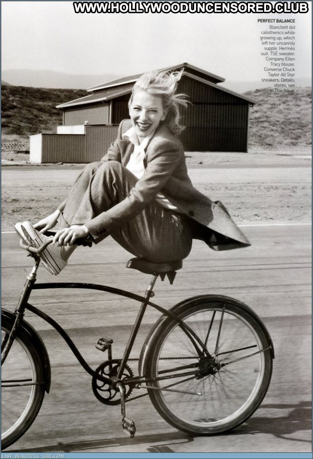Cate Blanchett No Source Posing Hot Babe Beautiful Celebrity Female