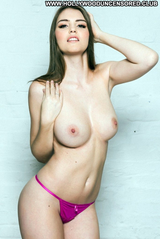 Various No Source Posing Hot Babe Celebrity Topless Beautiful