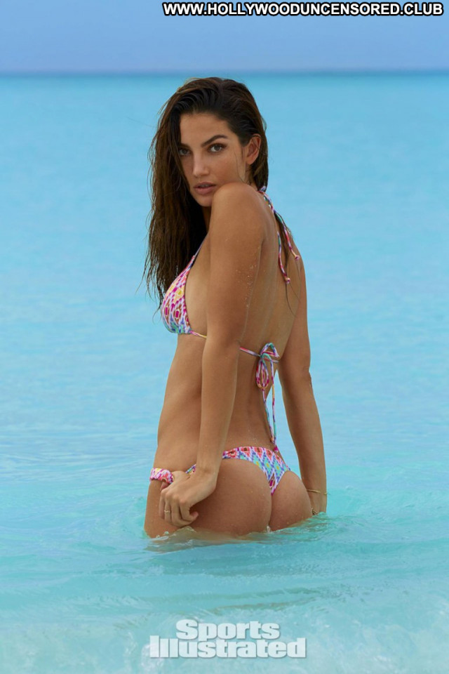 Lily Aldridge Sports Illustrated Swimsuit Sports Celebrity Babe