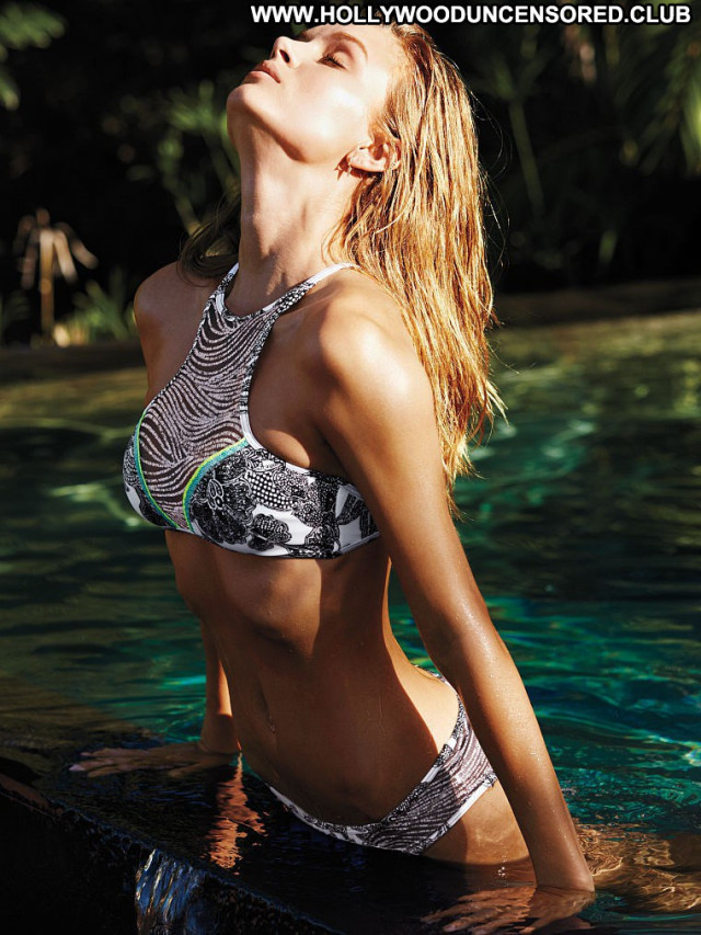 Josephine Skriver No Source Babe Beautiful Celebrity Lingerie
