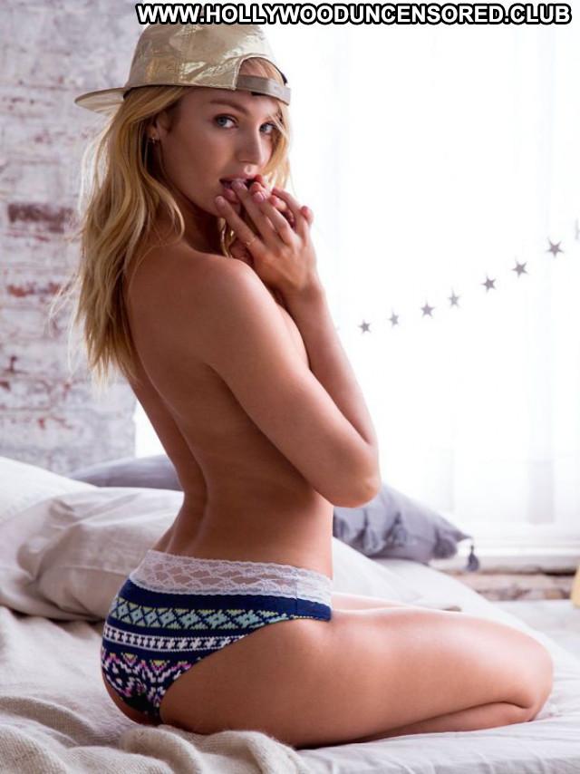 Candice Swanepoel No Source Bikini Babe Lingerie Beautiful Posing Hot