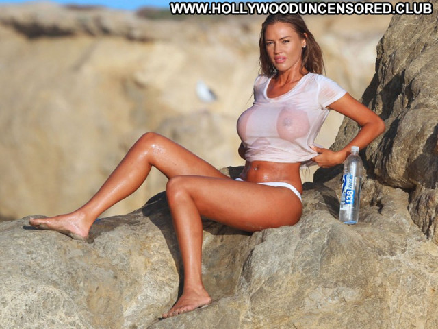 Charlie Riina Topless Photoshoot Usa International Model Photoshoot