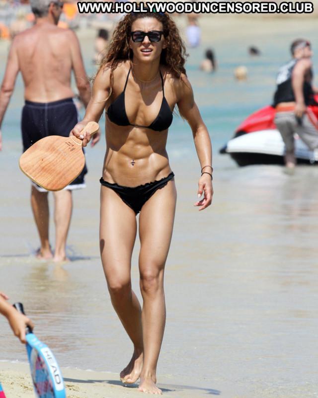 Xristina Moustaka No Source Sexy Babe Greek Posing Hot Celebrity