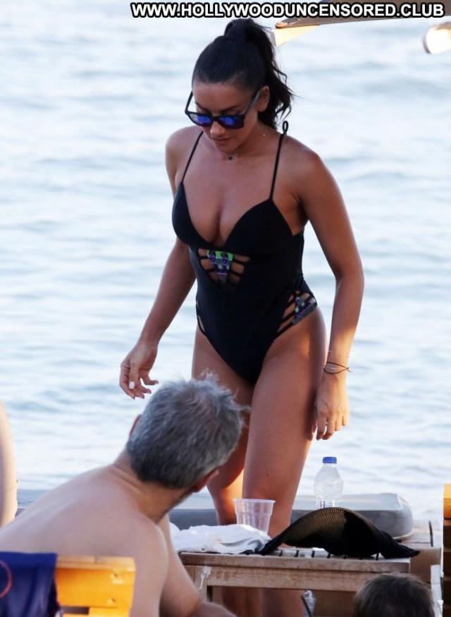 Xristina Moustaka No Source Sexy Greek Posing Hot Beautiful Babe