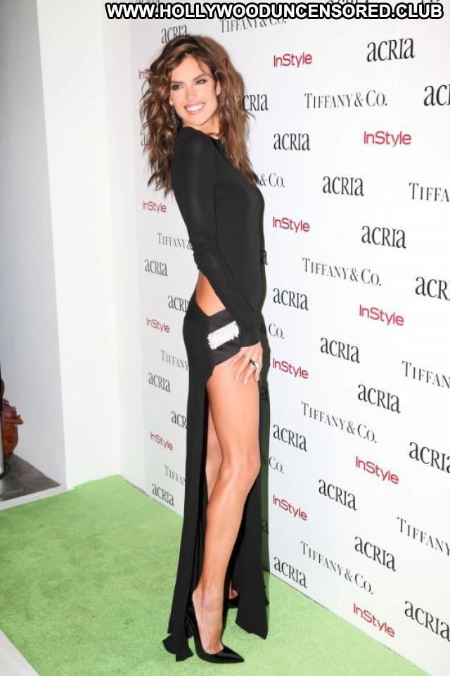 Alessandra Ambrosio No Source Posing Hot Beautiful Sexy Babe Sexy