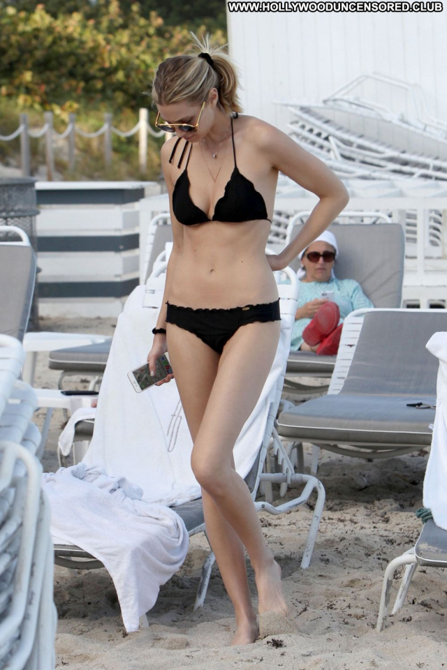 Whitney Port The Beach Celebrity Posing Hot Babe Beautiful Bikini
