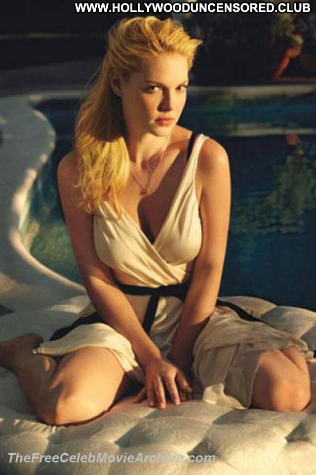 Katherine Heigl No Source Posing Hot Babe Sexy Beautiful Celebrity