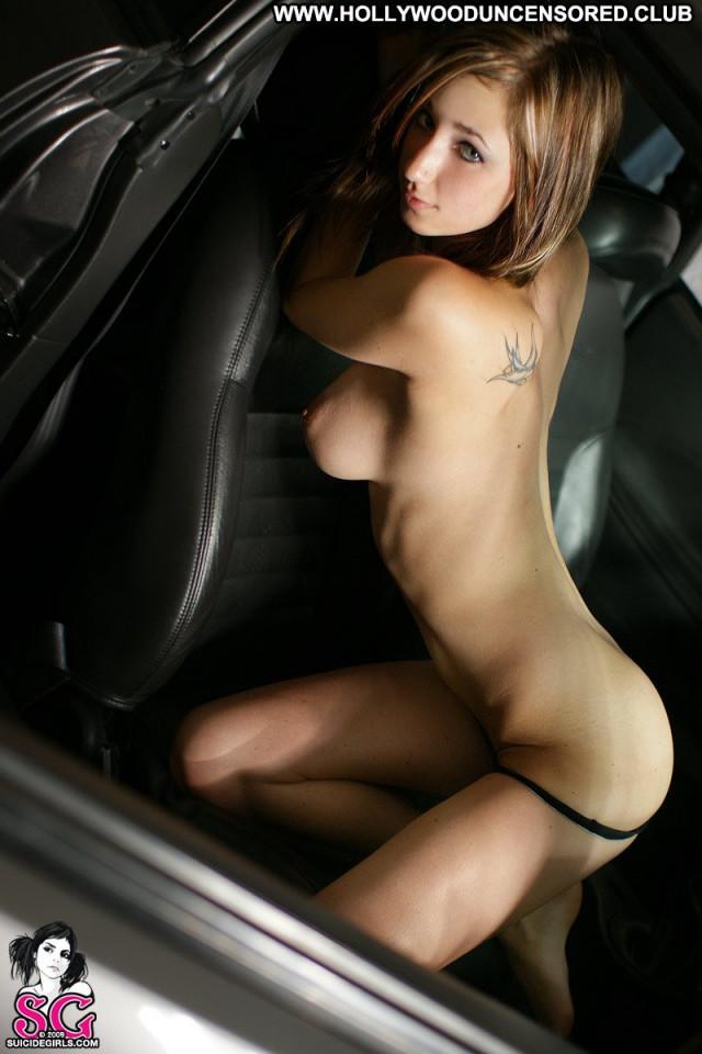 Aleon Suicide Working Posing Hot Boobs Celebrity Model Beautiful Big