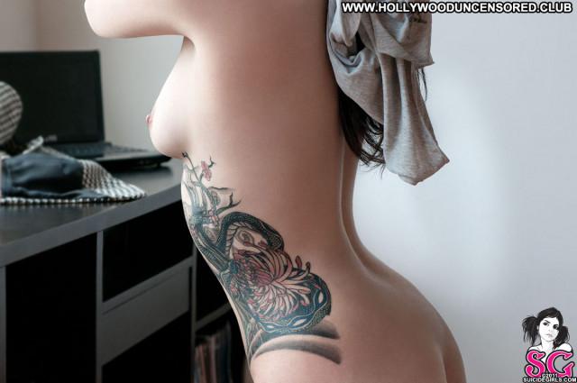 Felina Suicide Working Posing Hot Beautiful Argentina Sexy Latina Old