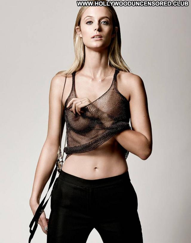 Kate Bock Yu Tsai Canadian Celebrity Fashion Model Fashion Babe