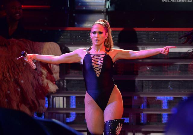 Jennifer Lopez Beautiful Babe Celebrity American Actress Posing Hot