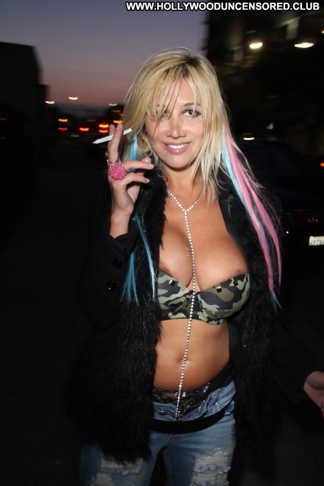 Nadeea Volianova Celebrity Sexy Beautiful Tits Babe Posing Hot Big