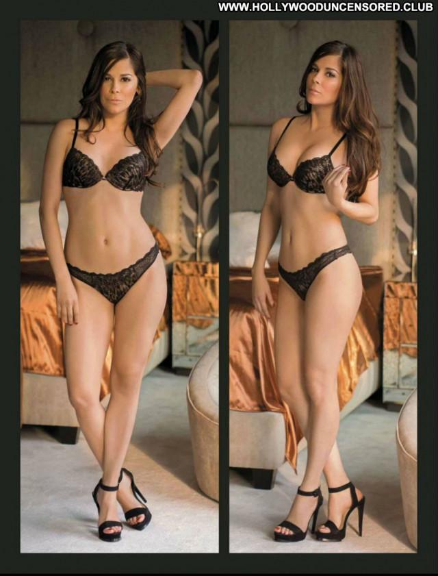 Gwen Garcia Posing Hot Beautiful Celebrity Babe Female Hot Sexy Cute