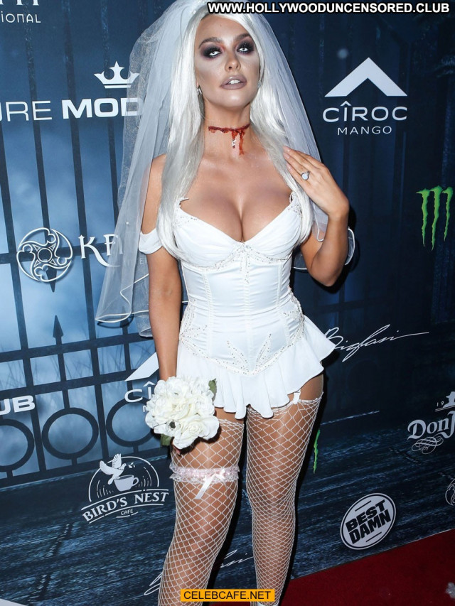 Emily Sears Halloween Party Party Halloween Beautiful Babe Celebrity