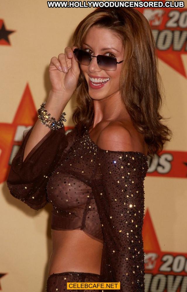 Shannon Elizabeth Mtv Movie Awards Celebrity Awards Babe Beautiful