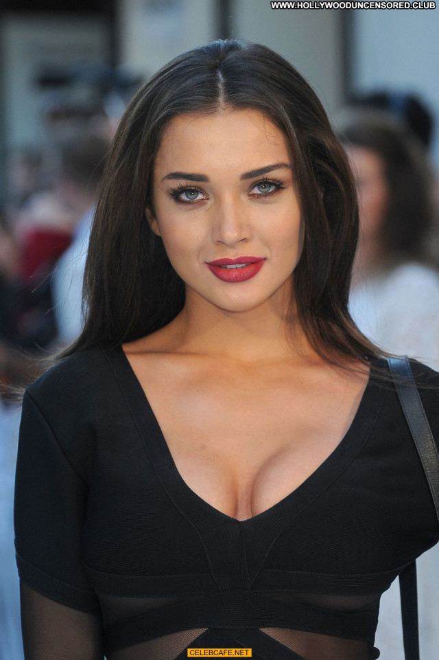 Amy Jackson Magic Mike  Posing Hot Babe Beautiful Sex Sexy Celebrity