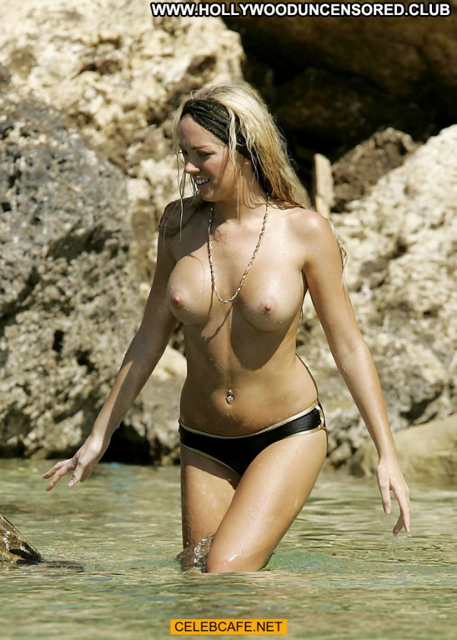 Aisleyne Horgan Wallace Topless Beach Topless Babe Beautiful Babe
