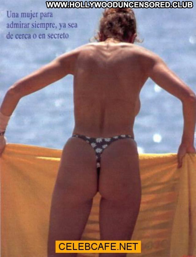 Elsa Anka Posing Hot Ass Toples Beach Boobs Babe Topless Beautiful