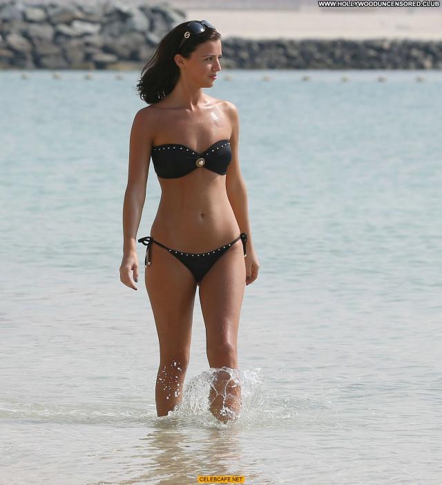 Lucy Mecklenburgh The Beach Babe Celebrity Black Beach Beautiful