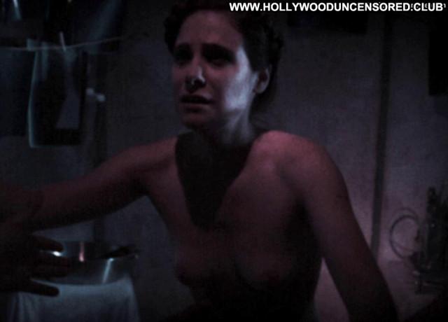 Caroline Dhavernas Full Frontal Nude Flashing Full Frontal Posing Hot