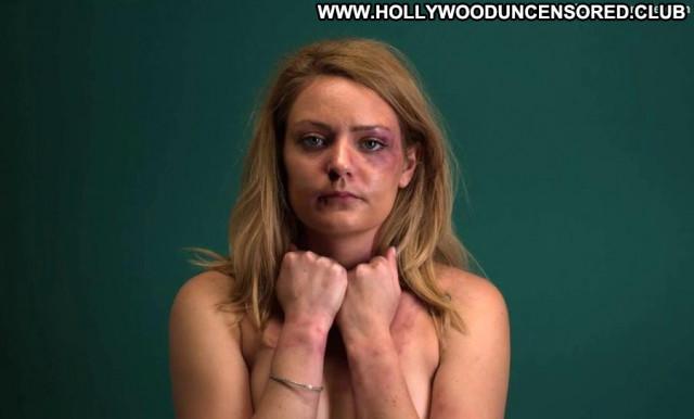 Hanna Hall Photo Shoot Beautiful Celebrity Breasts Bar Babe Female