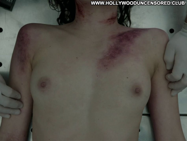 Daisy Ridley Silent Witness Female Topless Examination Big Tits