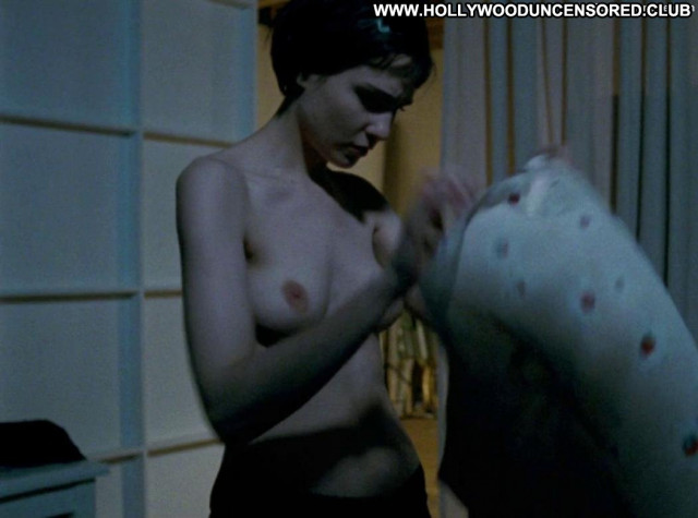 Tuppence Middleton Trap For Cinderella Bar Tits Breasts Movie Topless
