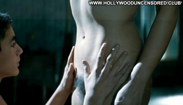 Monica Bellucci The Key  Kitchen Babe Ass Bush Tits Big Tits Breasts