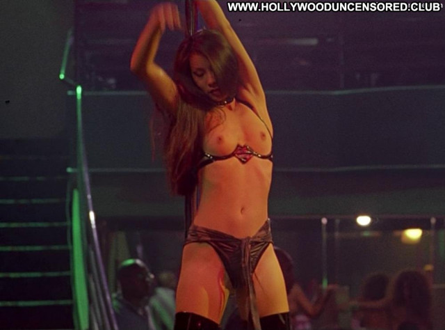 Lucy Liu City Of Industry Panties Posing Hot Stripper Hot Babe Bar