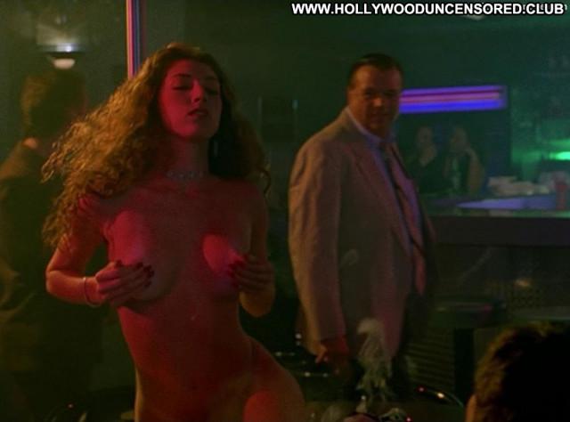 Lucy Liu City Of Industry Bar Stripper Topless Tits Beautiful