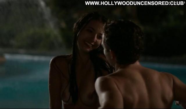 Carla Quevedo No Source Big Tits Nude Car Breasts Skinny Jumping Wet