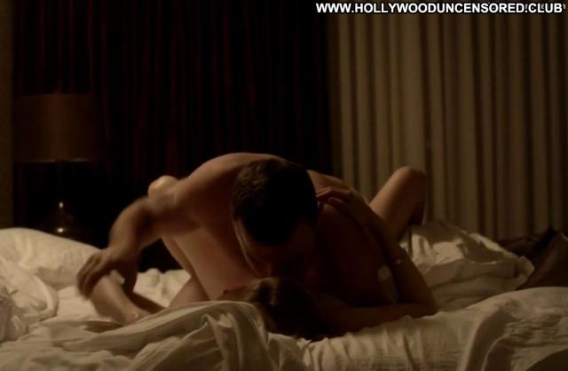 Vinessa Shaw Ray Donovan Beautiful Nipples Toples Breasts Big Tits