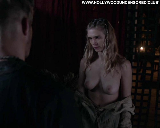 Gaia Weiss No Source Big Tits Topless Tits Breasts Toples Posing Hot