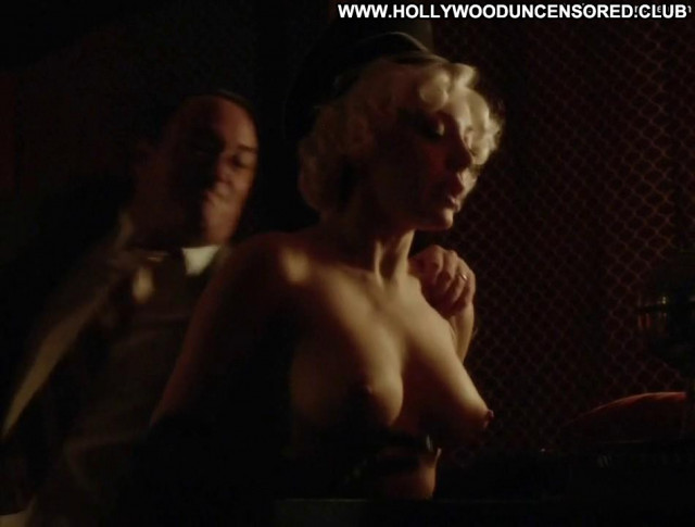 Elena Satine Magic City Toples Mom Beautiful Topless Posing Hot Satin