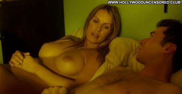 Tenille Houston The Canyons Sex Scene Celebrity Toples Bar Bed Nude