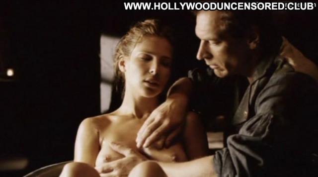 Elsa Pataky Soap A Beautiful Posing Hot Breasts Celebrity Big Tits