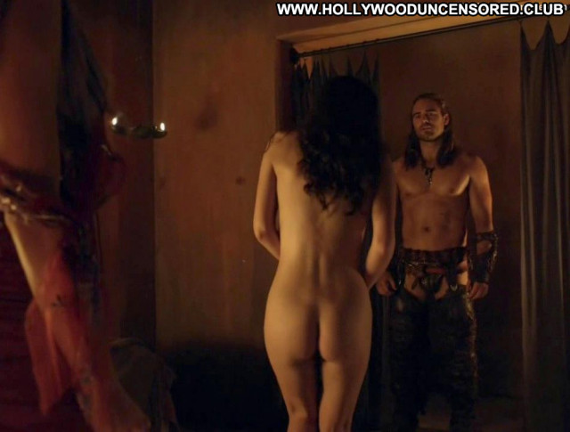Gwendoline Taylor Full Frontal Babe Beautiful Nude Ass Full Frontal