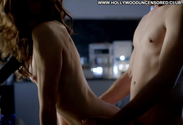 Hollie Stenson The Boy In Blue Nude Sex Scene Celebrity Tiny Tits