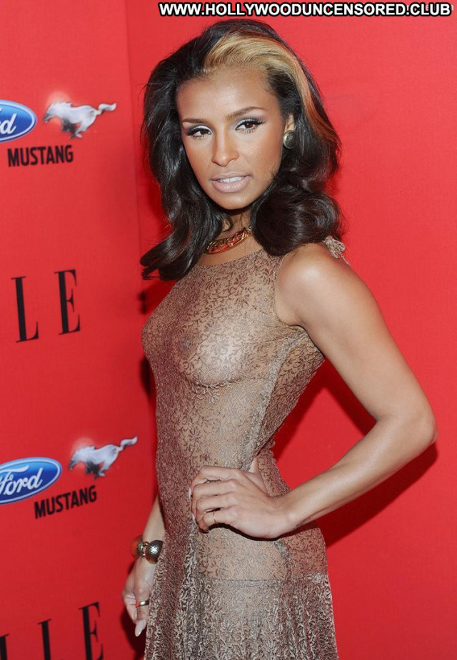 Melody Thornton The Red Carpet Ass Celebrity Breasts Doll Big Tits