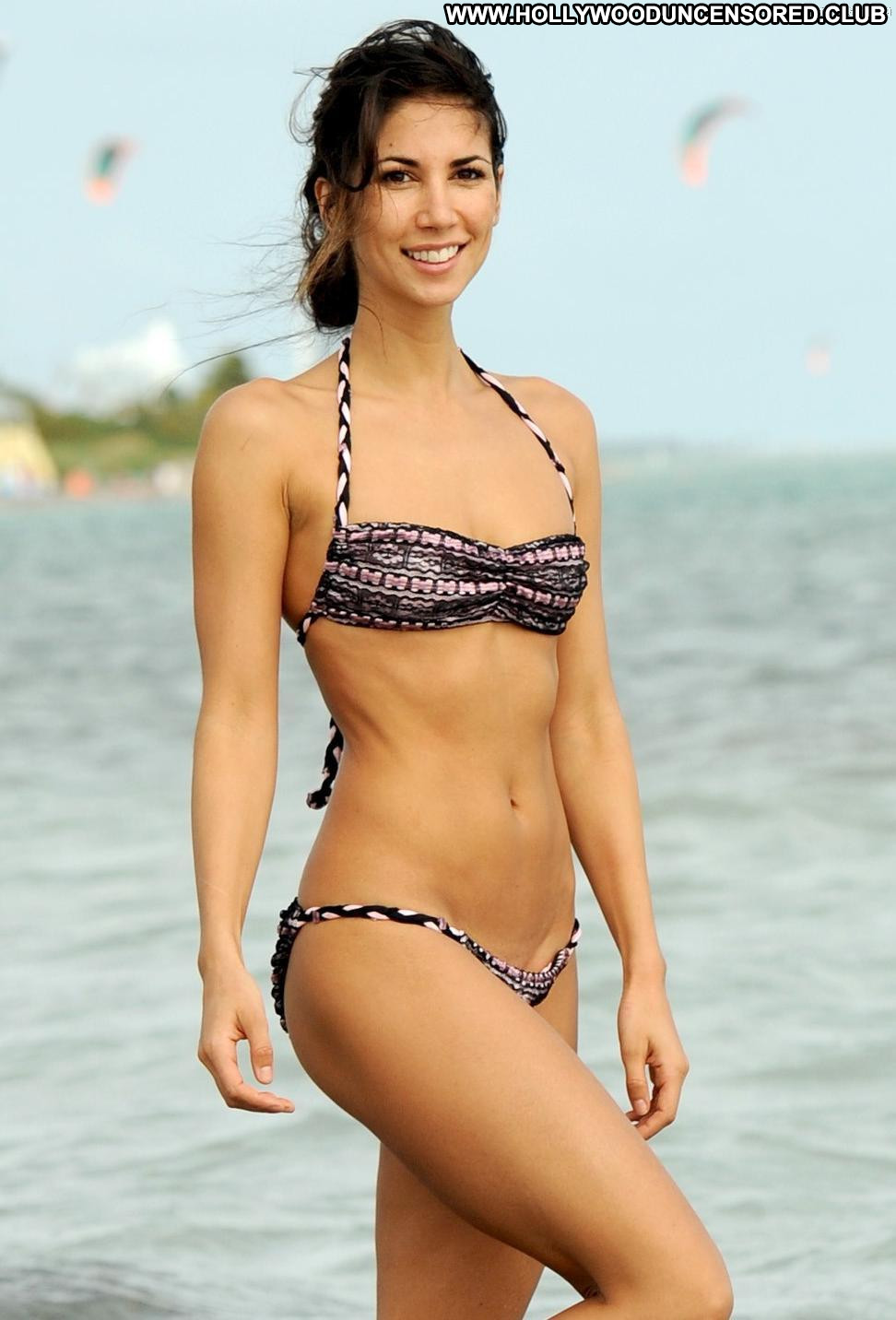 Leilani Dowding Miami Beach Miami Beach Celebrity