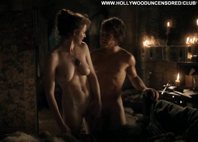 Esme Bianco Game Of Thrones Nude Posing Hot Big Tits Full Frontal