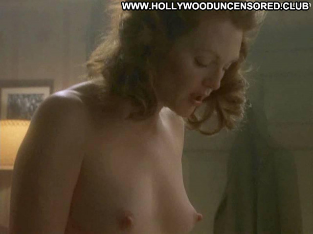 Julianne Moore The End Of The Affair Babe Movie Redhead Beautiful Joi