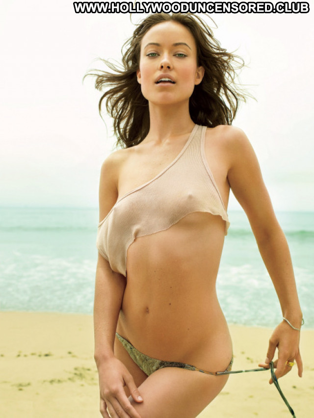 Olivia Wilde Wild Babe Nude Beautiful Celebrity Posing Hot